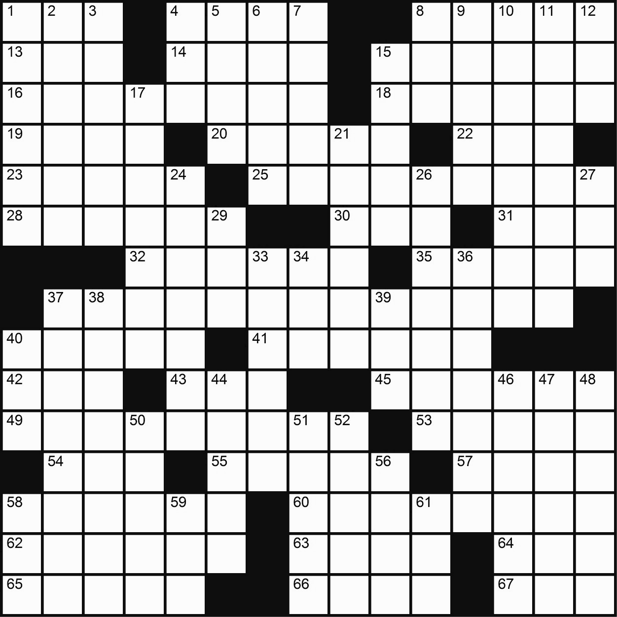 Puzzlemaster David Steinberg Developed This Games Themed Crossword Just For PlayTime Download Printable PDF Version To Complete At Your Leisure And