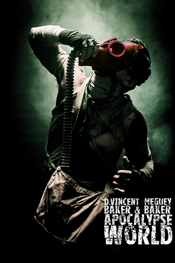 Apocalypse World game image